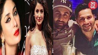 Kareena Kapoor Inspired Anushka Sharma | Varun Dhawan Replaces Ranbir Kapoor In