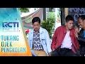Download Video Download Pur Usil Godain Tisna Yang Lagi Galau [Tukang Ojek Pengkolan] [9 Feb 2017] 3GP MP4 FLV
