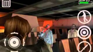 Resident Evil: Degeneration Walkthrough part 2