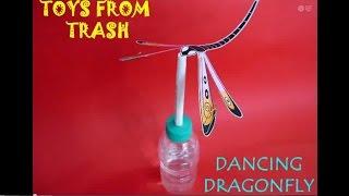 DANCING DRAGONFLY - MARATHI - 16MB.avi