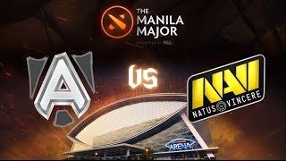 [Thai Stream] DotA2 Manila Major Main Event #Day2 June 8, 2016 Part 2