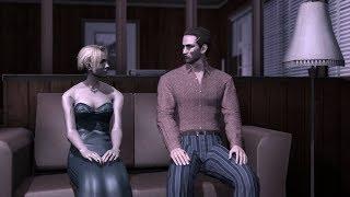 Let's Play Deadly Premonition - S11 P1 - Emily's taste in Men