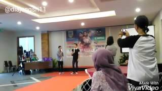 Launching film Dear Love with Billy Davidson