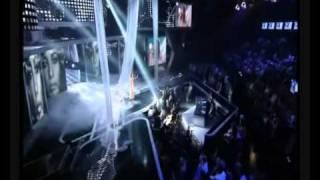 Leona Lewis Bleeding Love Live X Factor