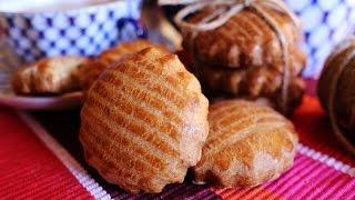 Korjiki - Russian Milk Cookies - Heghineh Cooking Show