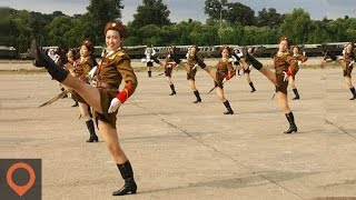 12 RIDICULOUS Things You Didn't Know About North Korea!