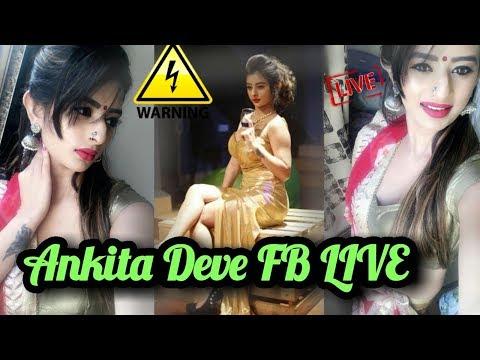 Xxx Mp4 Ankita Dave New Video Live Exclusive Video 2017 3gp Sex