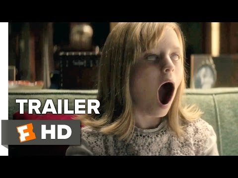 Xxx Mp4 Ouija Origin Of Evil Official Trailer 2 2016 Horror Movie 3gp Sex