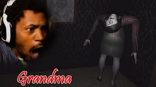 WHOSE GRANDMA IS THIS!? ..COME GET YO GRANDMA | Grandma