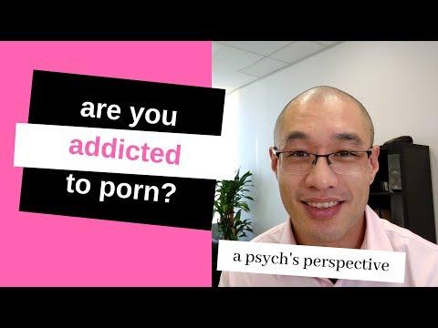 Xxx Mp4 Therapy For Porn Addiction Trailer Luke Vu PhD Psychologist 3gp Sex