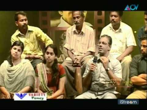 Malayalam Actor Sathyan | Kerala's Favourite Film Actor