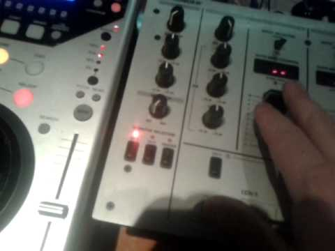 US Blaster Sound & Behringer XPQ