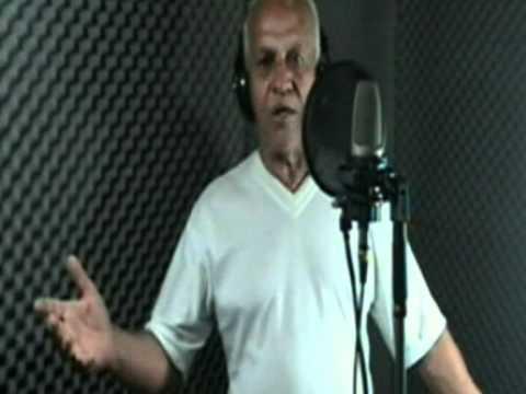 Altamir Ribeiro Canta Passarinho Clipe Oficial