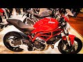 7 New Ducati Motorcycles For 2019