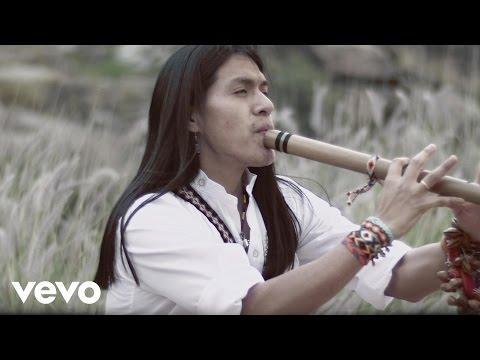 Leo Rojas - Chaski (Video Edit)