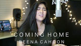 Coming Home by Skylar Grey   Reena Cahoon Cover
