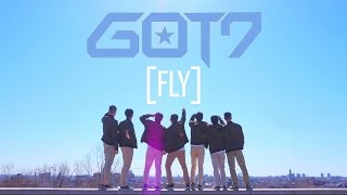 [EAST2WEST] GOT7 - Fly Dance Cover
