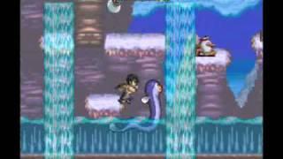 Let's Play Nankoku Shounen Papuwa-kun 05 - Vagina Land