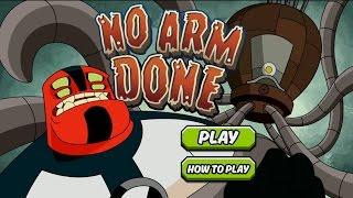 NO ARM DONE BEN 10 GAMES (2016) 1080HD comentado CARTOON NETWOK GAMES