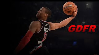 NBA All-Star Game 2015 - GDFR ᴴᴰ