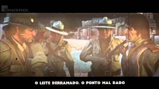 Rap do Red Dead Redemption