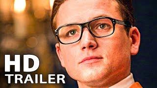 KINGSMAN 2: The Golden Circle - Trailer (2017)
