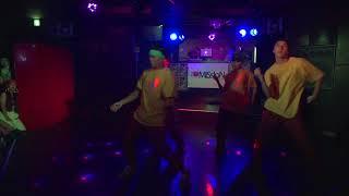 GOOFY【DANCE】/#2ndMiSsIoN_osaka vol.13 / 19.Aug.2017