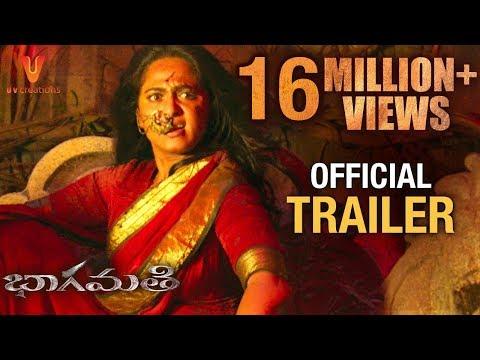 Xxx Mp4 Bhaagamathie Telugu Trailer Anushka Shetty Unni Mukundan Thaman S BhaagamathieTrailer 3gp Sex