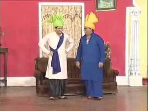 Punjabi Stage Drama Lahore.flv