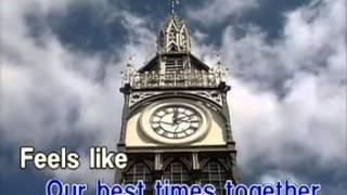 Please Forgive Me - Bryan Adams (karaoke)
