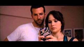Bob Dylan   Girl from the North Country Silver Linings Playbook (Los juegos del destino)