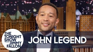 John Legend Reacts to Being Trolled by Chrissy Teigen with Those Arthur Memes