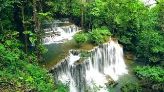 Zen Meditation Music ❤︎ Water Sounds. Chakra Healing. Reiki Music. Calm Music