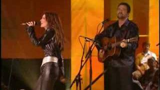 Whose Bed Have Your Boots Been Under? - Shania Twain