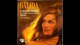 Download DALIDA - TOUT LE MONDE A SA CHANSON D'AMOUR (1968) 3Gp Mp4