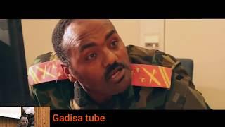 Wareegama diddaa gabrumma  Afaan oromo movies latest oromo movies (filmii afaan oromoo haarawa 2018)