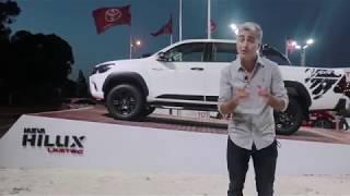 Programa 175 TN Autos | Informe Costa Atlántica