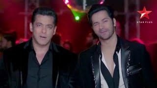 Star Screen Awards 2018 || Salman Khan LIVE || STAR PLUS