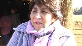 WE TRIPANTU EN PIEDRA ALTA - NOTA CANAL 8