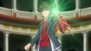 TVアニメ『ハイスクールD×D HERO』 ティザーPV
