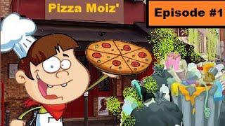 Goûtez nos Pizza-Yolo ! (Suprême Pizza Empire)