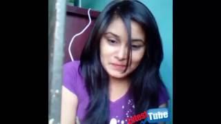 ফেসবুক লাইভে বাংলাদেশি মেয়ে সানহা শিকদার কি বলছে এইসব দেখুন ভিডিও !!! Sanha Shikdar New Live Video