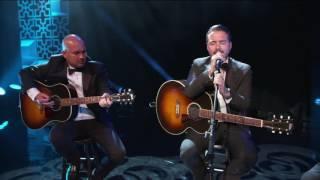 J Balvin - Sigo Extrañandote  (Live Acoustic Freestyle on being Latino) Best Version!