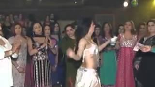 Rimal Shemale Beautiful Dance