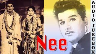 Nee (1965) All Songs Jukebox | Jaishankar, Jayalalitha | Super Hit Tamil Songs