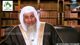 لهذا أنزلت ٢ (19) للشيخ مصطفى العدوي 14-6-2017