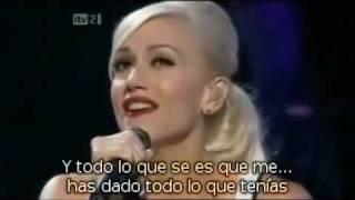 Gwen Stefani - 4 In The Morning (Subtitulado)
