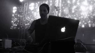 HOT X - HYPERSPACE 2015 live - Budapest HD