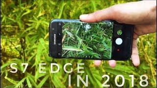Galaxy S7 Edge in 2018??