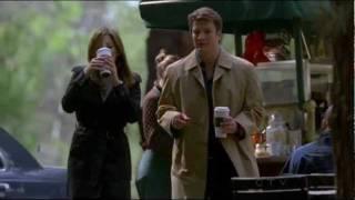 Castle & Beckett: Highly Caffeinated 2 (Nathan Fillion & Stana Katic)